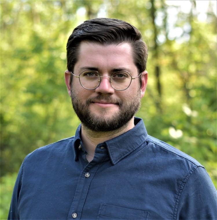 PI: Brandon T. Paul, PhD